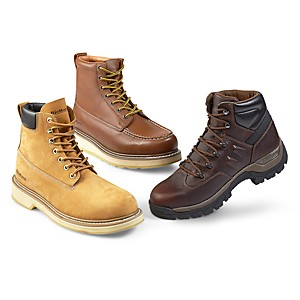 DieHard men's work boots, $49.99 | reg. $105 - $110