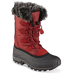 Women's Weather Boots