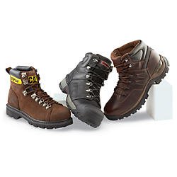 Extra15% off work boot purchases
