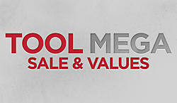 Tool&#x20&#x3b;Mega&#x20&#x3b;Sale&#x20&#x3b;&amp&#x3b;&#x20&#x3b;Values