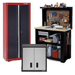 Garage&#x20&#x3b;Organization