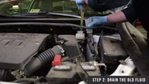 How To Change Brake Fluid >> Diy How To Change Brake Fluid Like A Pro Sears