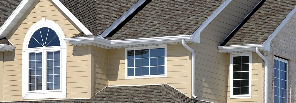 Make sure your roof and windows are sealed