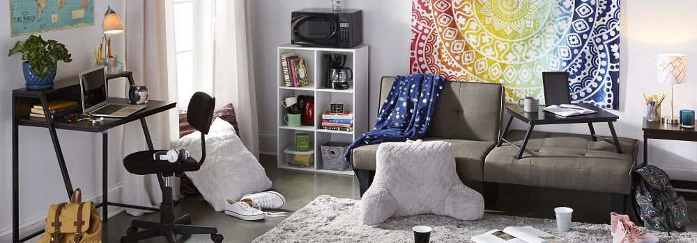 Clean out the clutter for a more open home