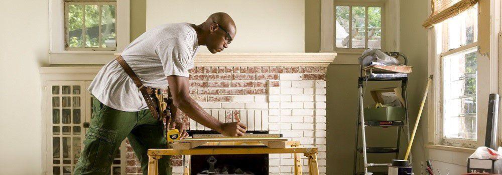 Perform DIY tasks to make sure everything is in working order