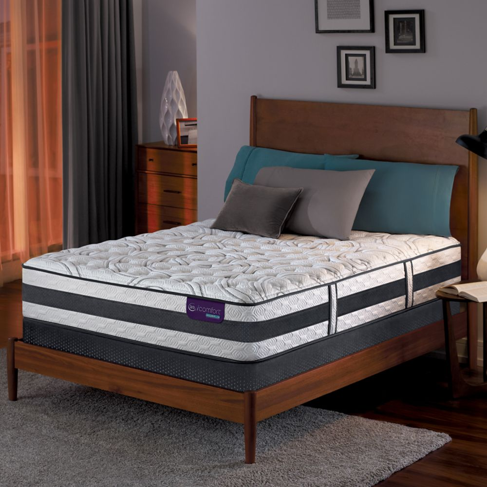 product sleeper lots serta perfect king benson set big mattress
