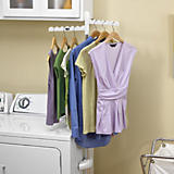 Adjustable Clothing Rack