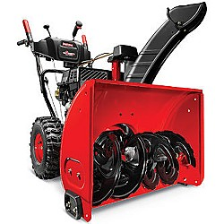 Buying a Snow Blower