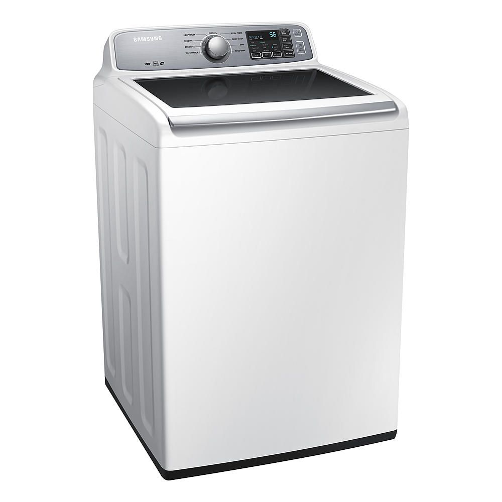 High-Efficiency Top-Load Washer