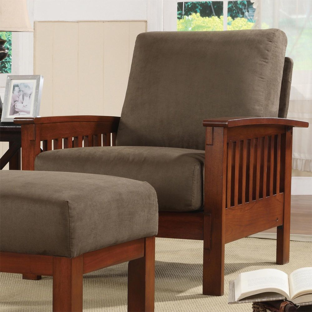 mission style rooms on mission style oak and olive chair coupons