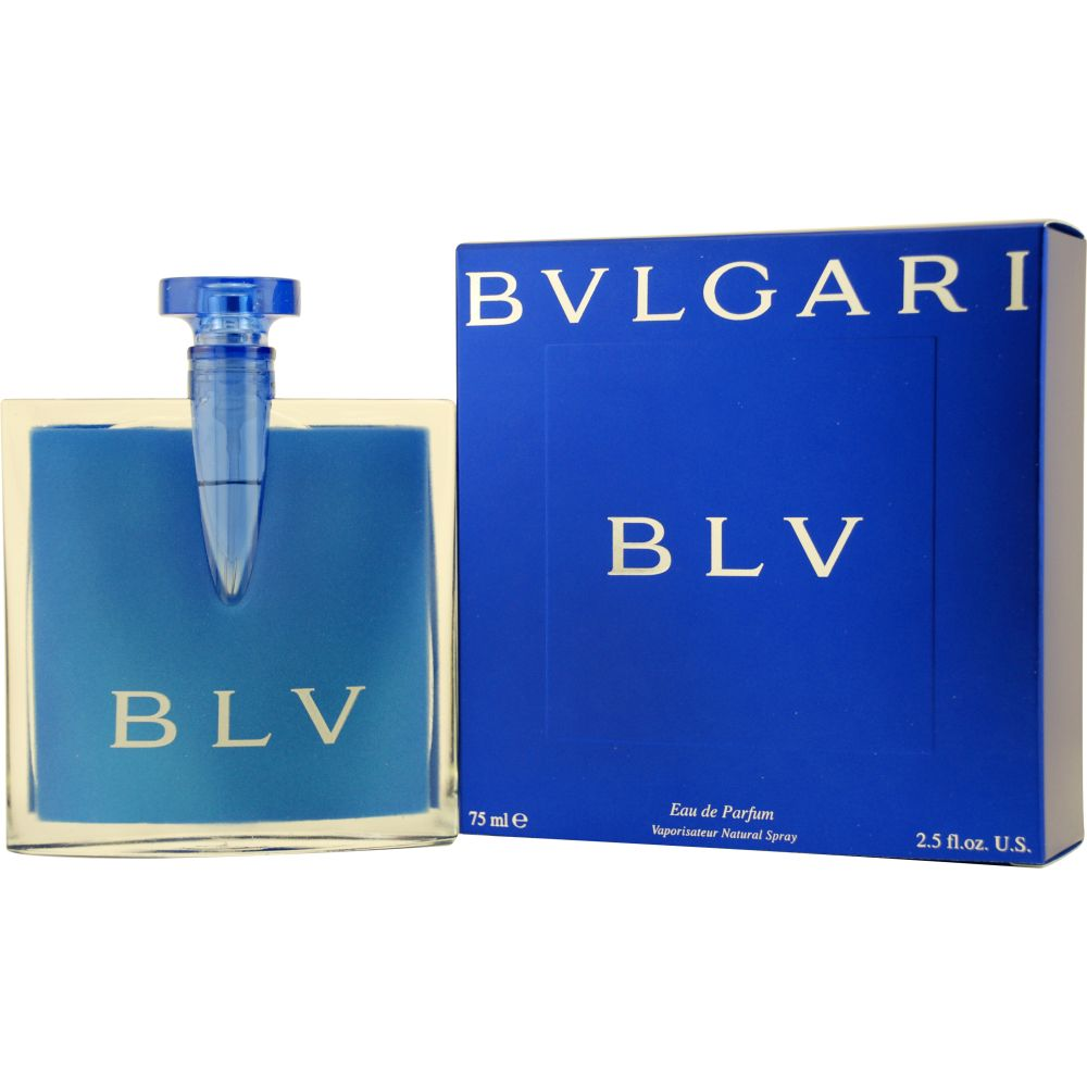 Bvlgari Blv BVLGARI BLV by Bvlgari Eau De Parfum Spray 2.5 Oz for $ 46.15