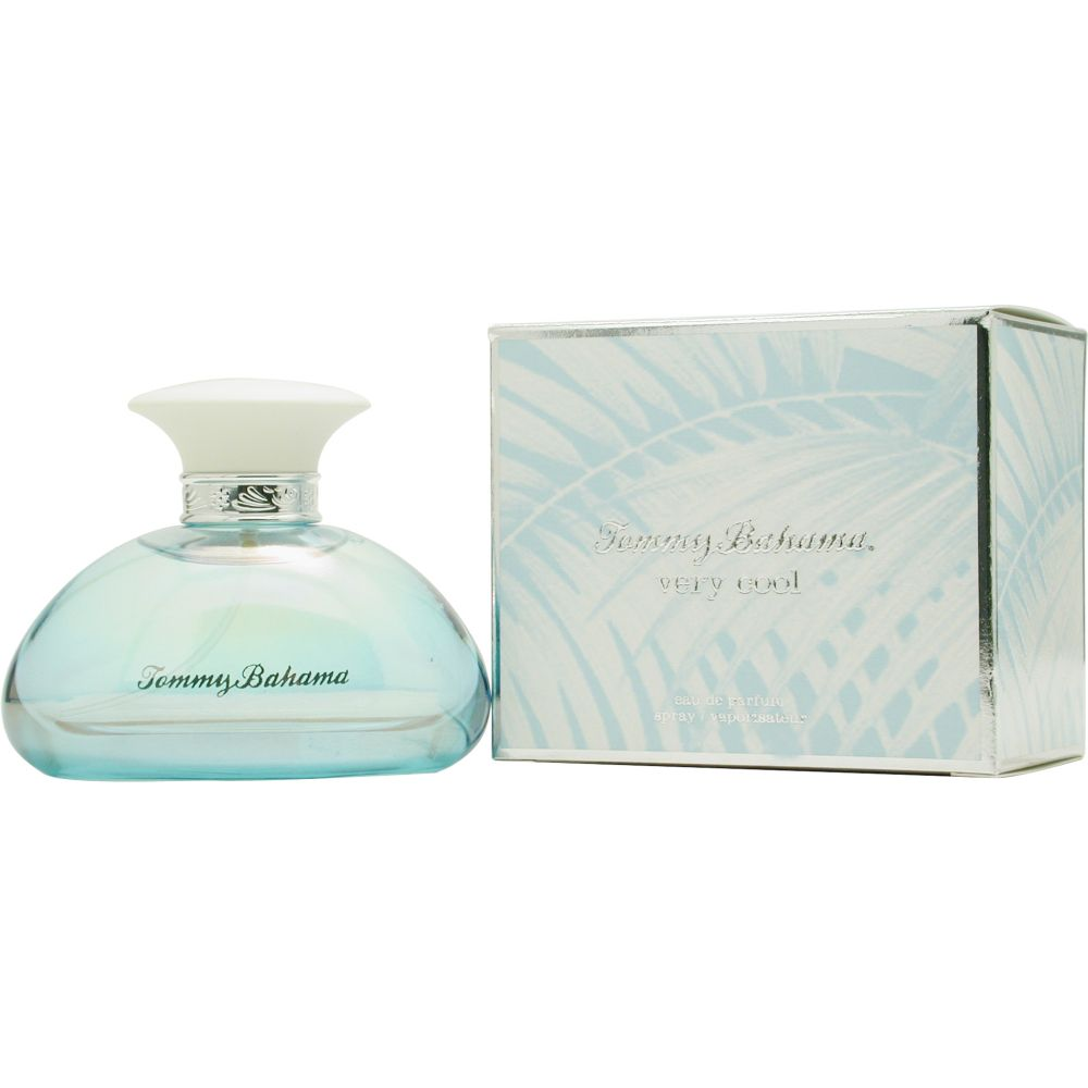 Tommy Bahama Very Cool TOMMY BAHAMA VERY COOL by Tommy Bahama Eau De Parfume Spray 3.4 Oz for Women