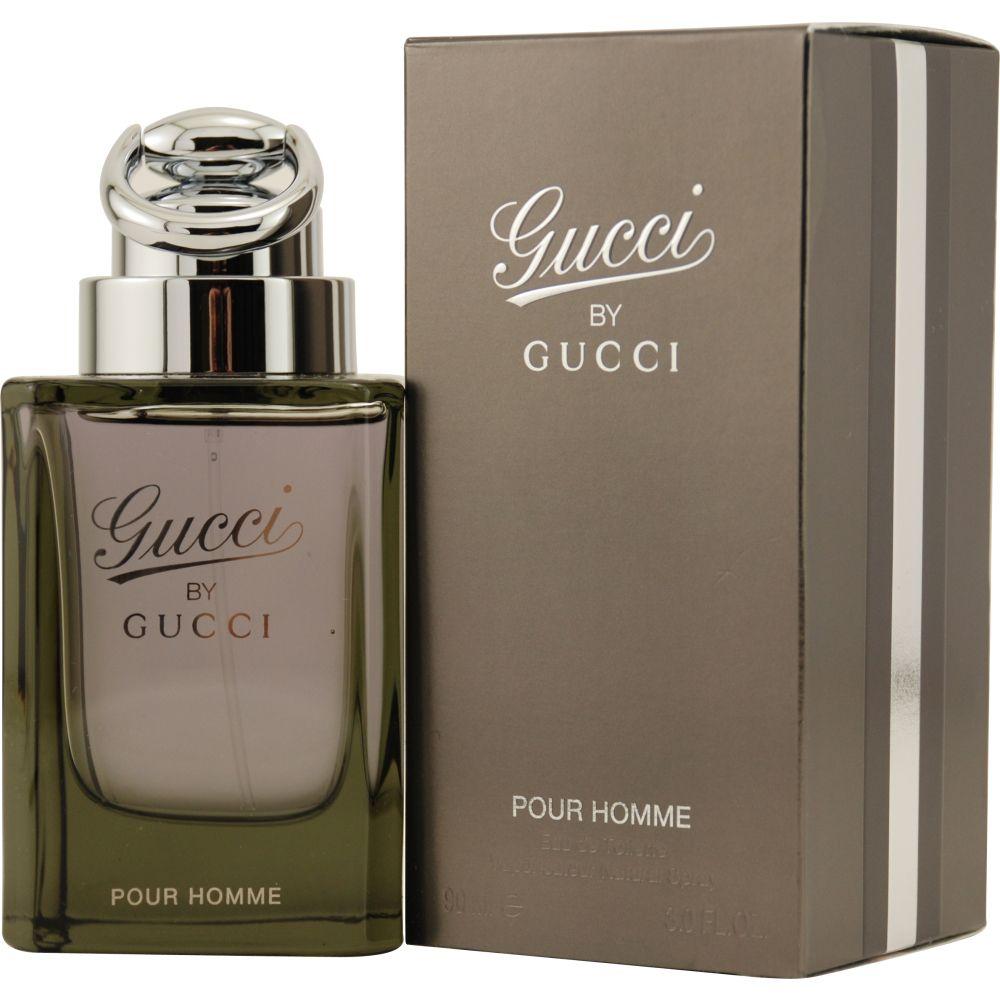 Gucci By Gucci GUCCI BY GUCCI by Gucci EDT Spray 3 Oz for Men GIORGIO BEVERLY HILLS INC
