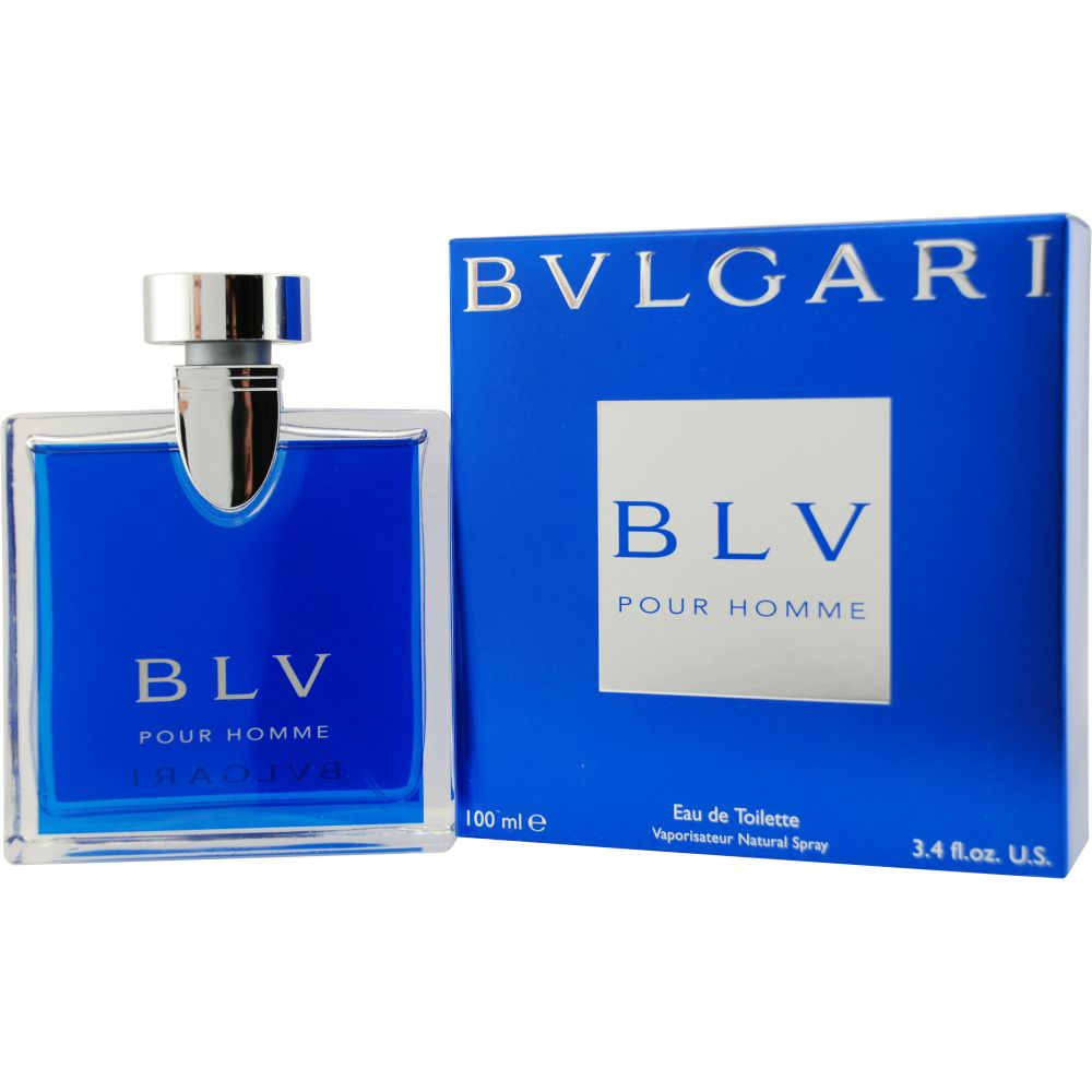 Bvlgari Blv BVLGARI BLV by Bvlgari EDT Spray 3.4 Oz for Men $ 51.89