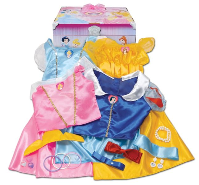 Disney Princess Dress Up Trunk at Sears.com