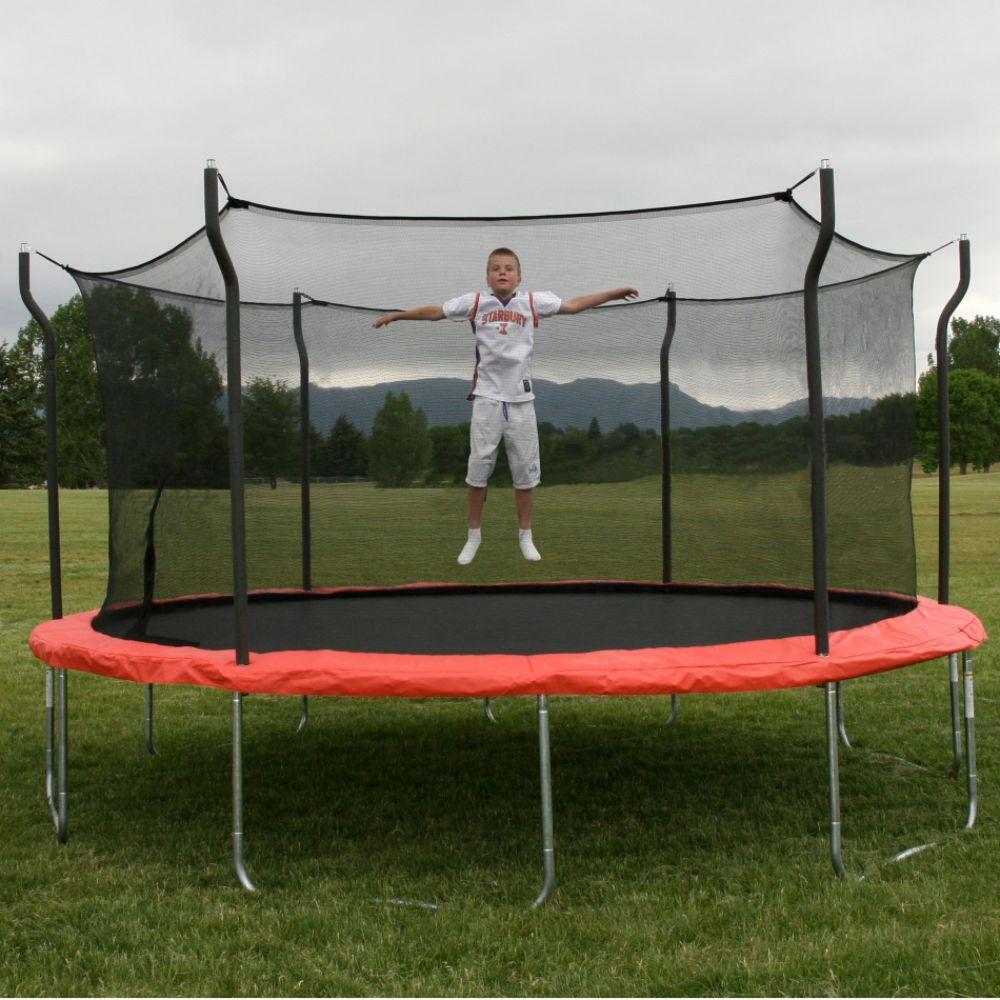 Trampoline Enclosure Products On Sale
