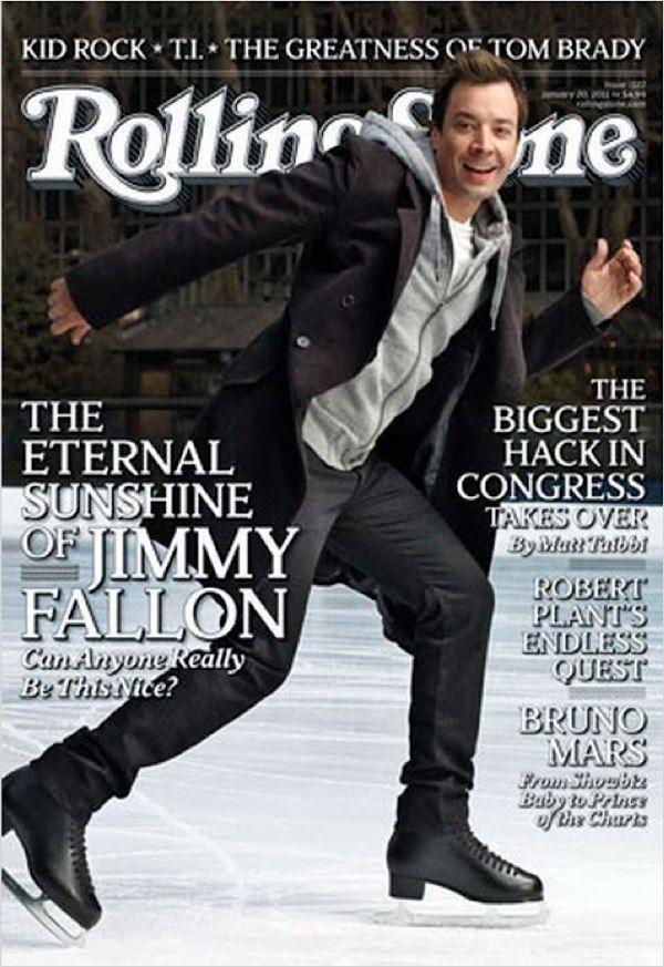 Rolling Stone Magazine $ 19.95