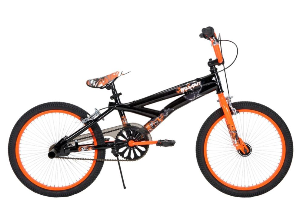 Huffy 20 IN FALL-OUT BMX BIKE $ 109.99