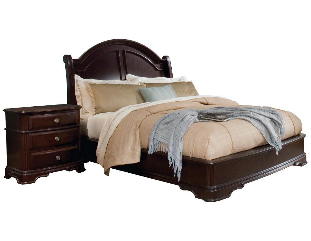 Furniture Bedroom Furniture Sleigh Bed