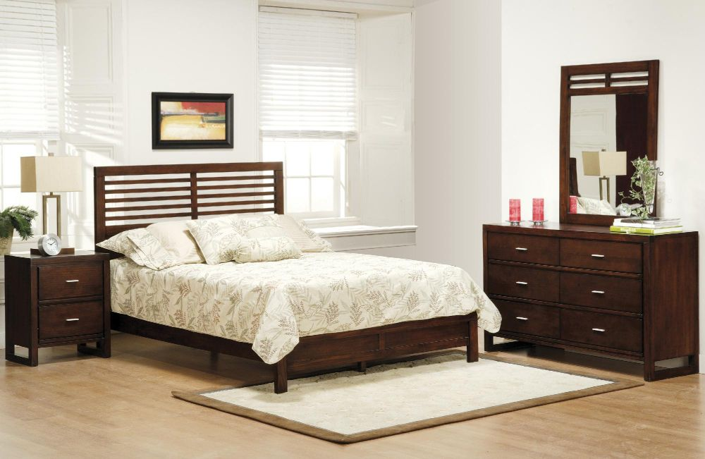 Furniture Bedroom Furniture Set