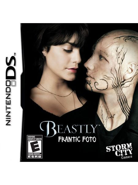 Storm City Games Beastly Frantic Foto for Nintendo DS