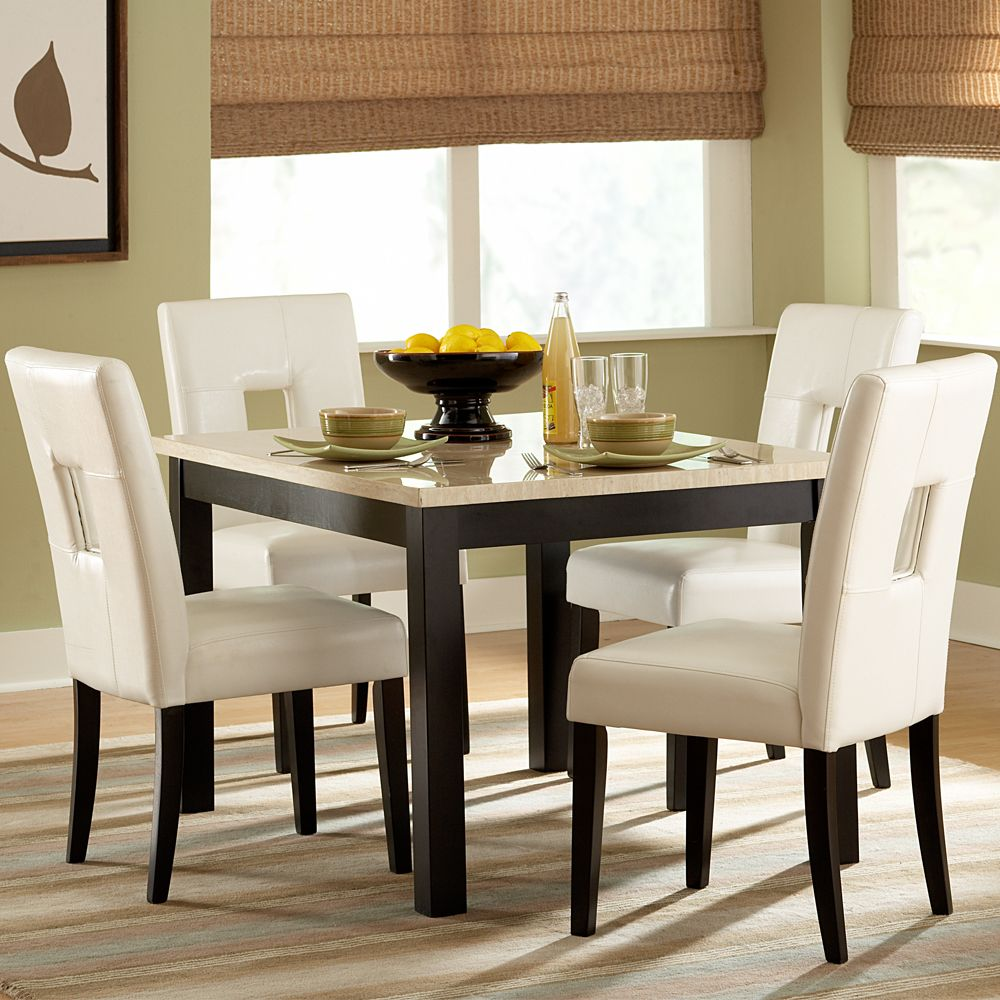 Furniture Dining Room Furniture Table Chair High Top Tables