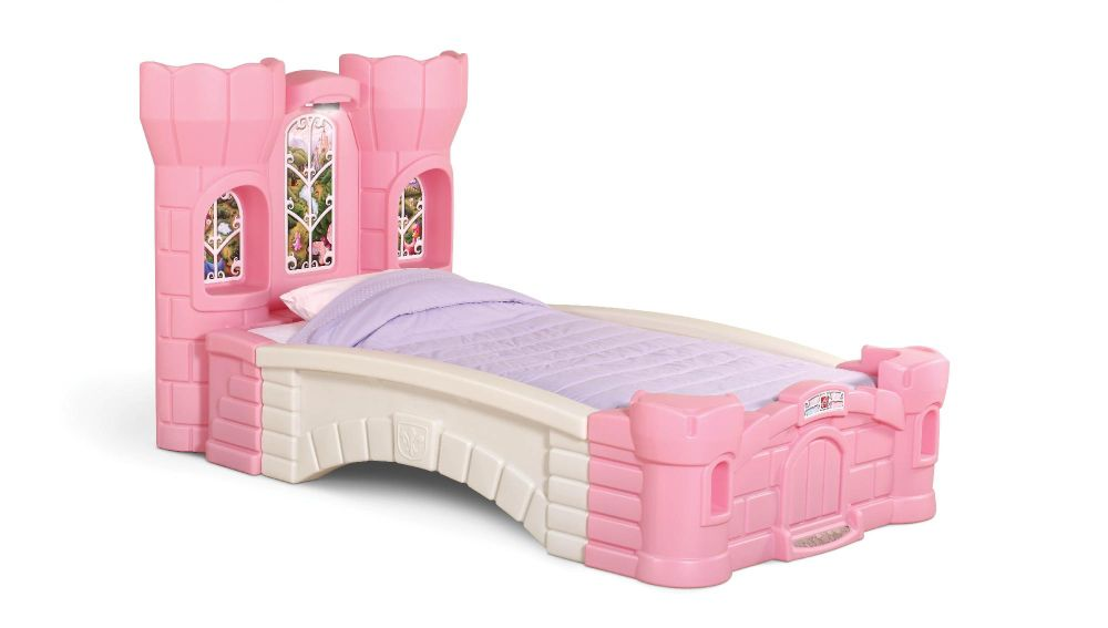 Step 2 Princess Palace Twin Bed $ 349.99