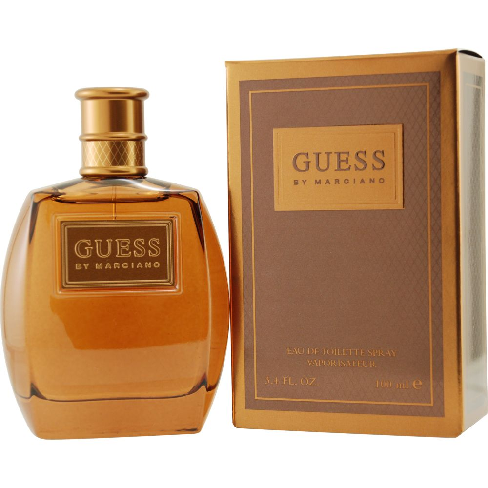 Guess By Marciano GUESS BY MARCIANO by Guess EDT Spray 3.4 Oz for Men $ 60.00