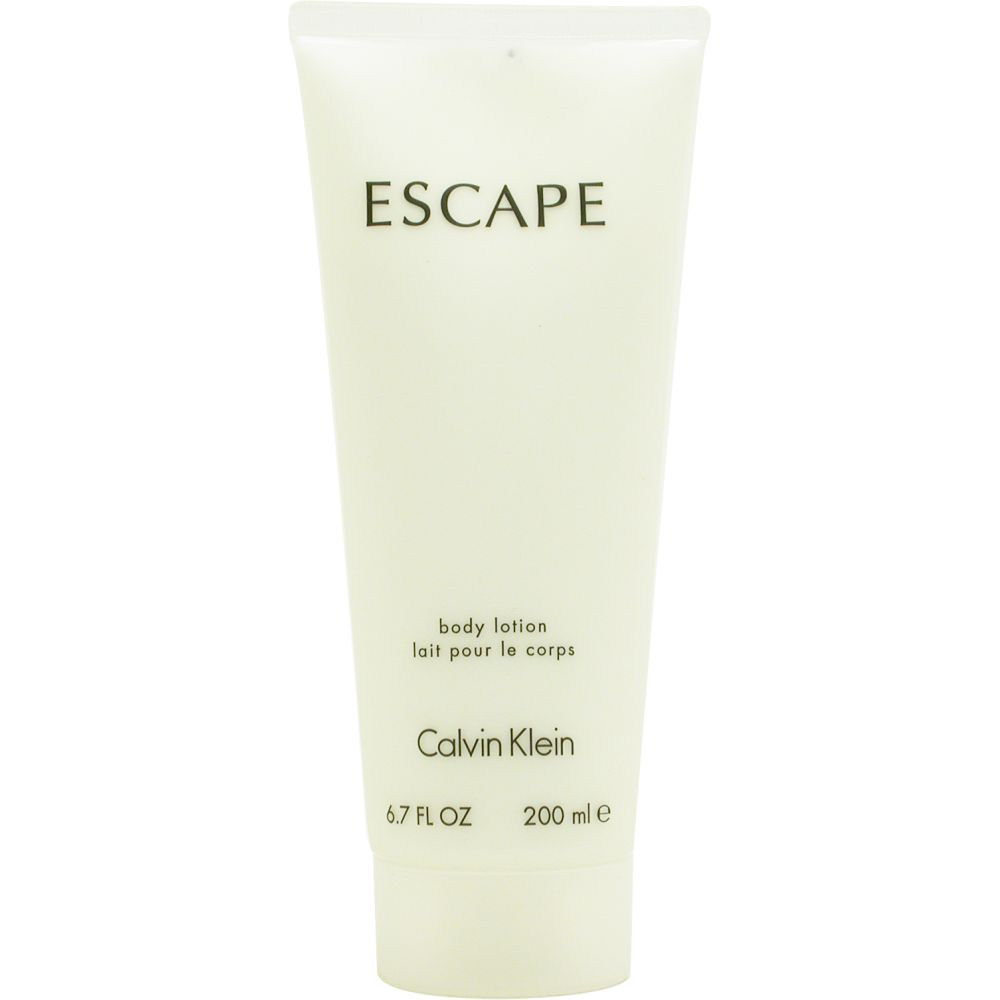 Escape ESCAPE by Calvin Klein Body Lotion 6.7 Oz for Women