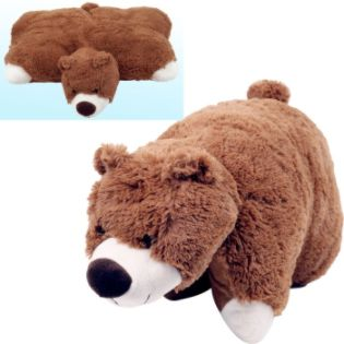 Trademark  Large Size Cuddlee Pet Pillow