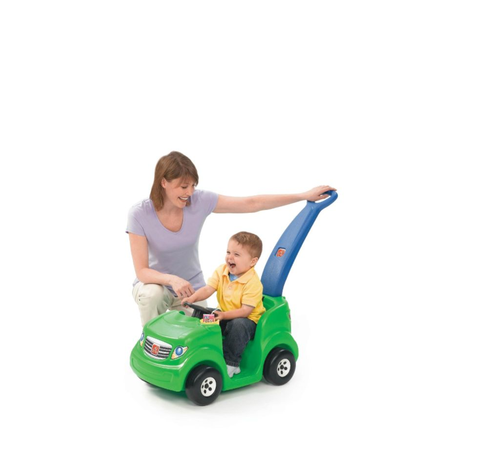 Step 2 Push Around Sports Buggy