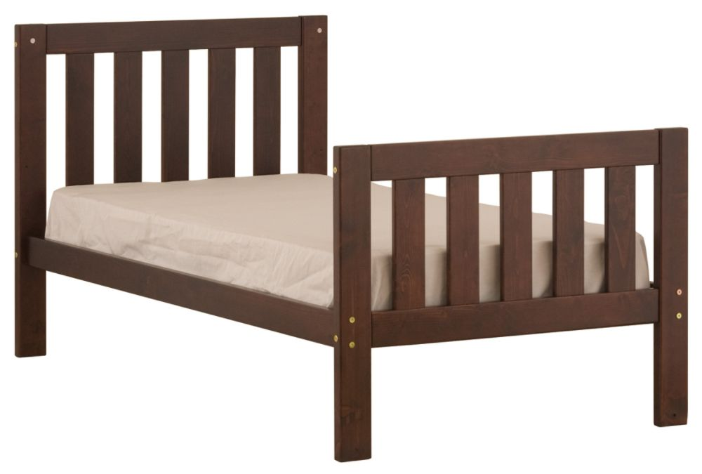 Amelie Daybed Twin White Pbteen