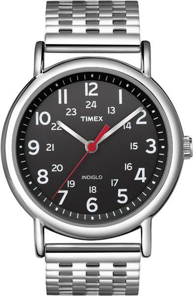 Timex CENTRAL PARK BRACELET T2N655KQ TIMEX CORPORATION
