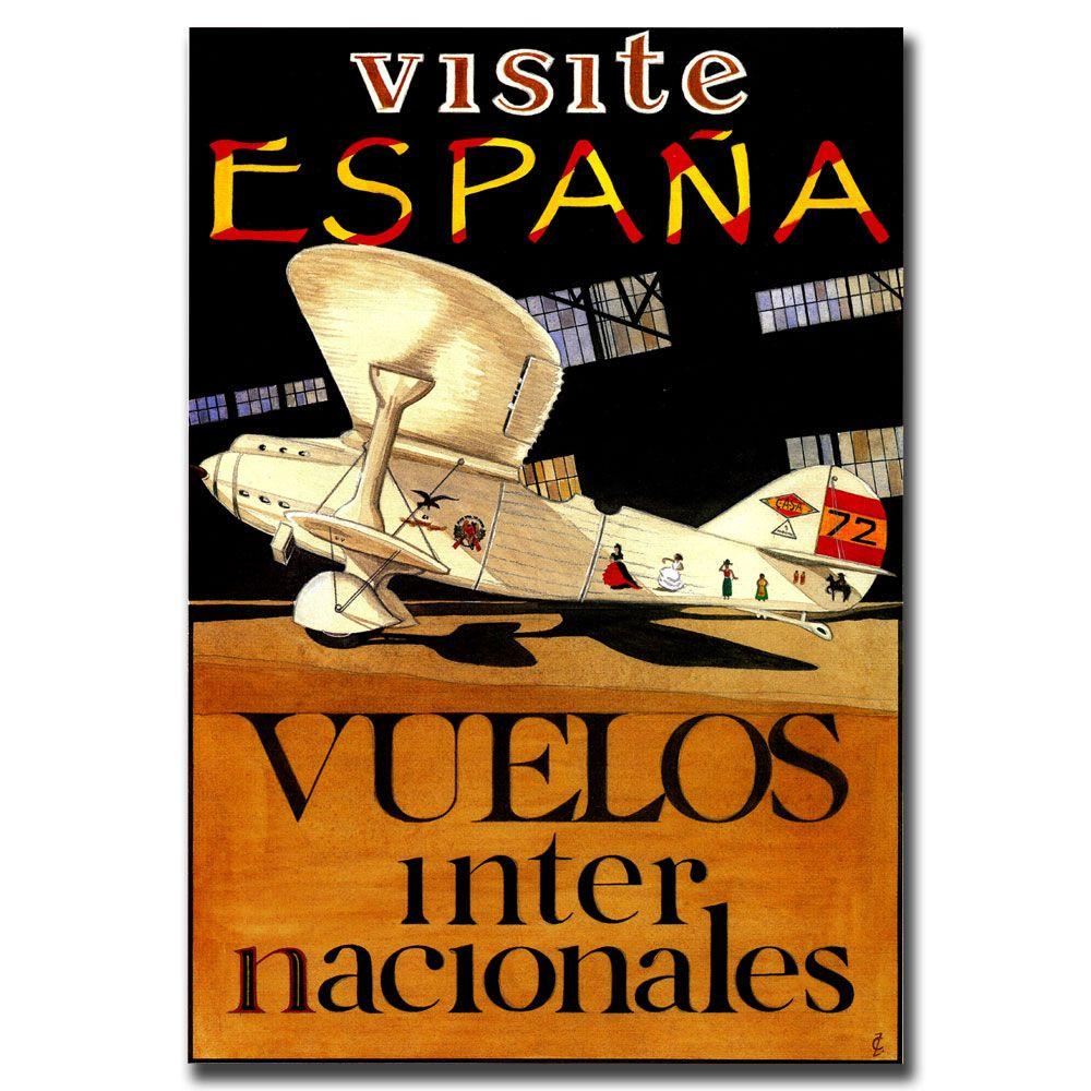 26x32 inches Visit Espana SIERRA ACCESSORIES