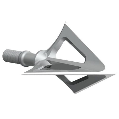 G5 Montec 612 125 Grain 3 Pack Crossbow Broadheads