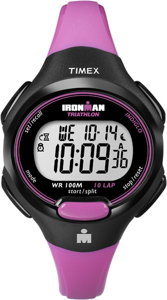 Timex Ironman 10 Lap Watch T5K525 TIMEX CORPORATION
