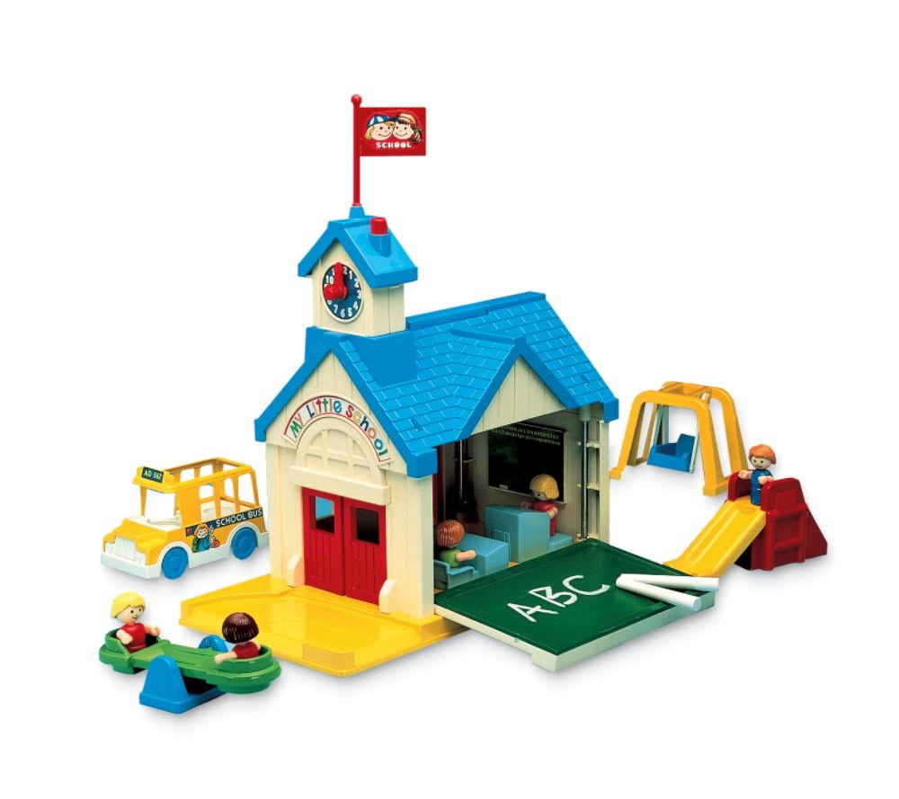 Learning Resources Pretend &#38 Play&#174 &#39 Schoolhouse