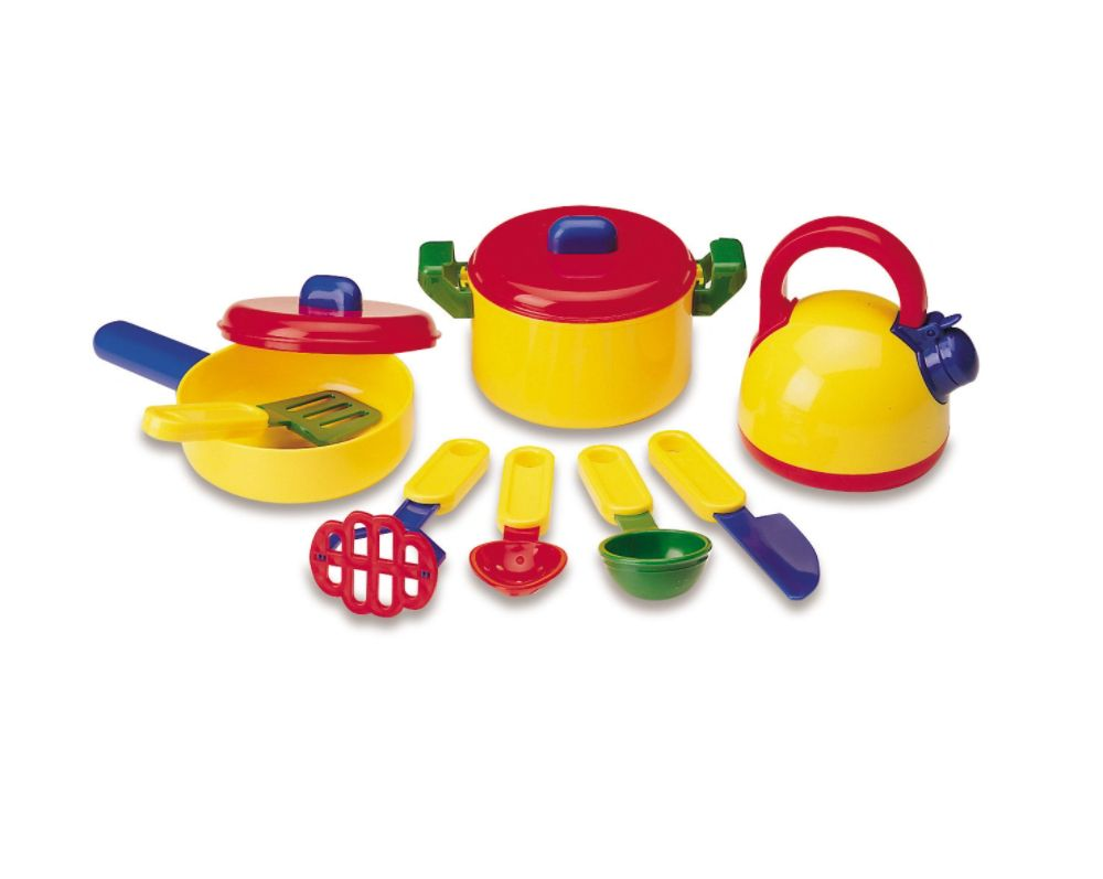Learning Resources Pretend &#38 Play&#174 Cooking Set