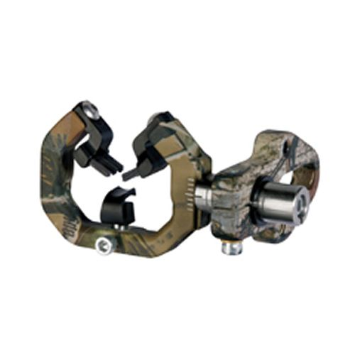 New Archery Products Capture 360 Arrow Rest Right Hand Camo 60-691