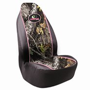 Mossy Oak Pink Camoflage Seat Cover at Kmart.com