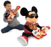 Fisher-Price DISNEY ROCK STAR MICKEY at Kmart.com
