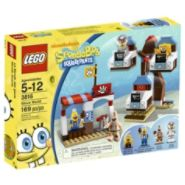 LEGO SpongeBob™ Glove World 3816 at Kmart.com