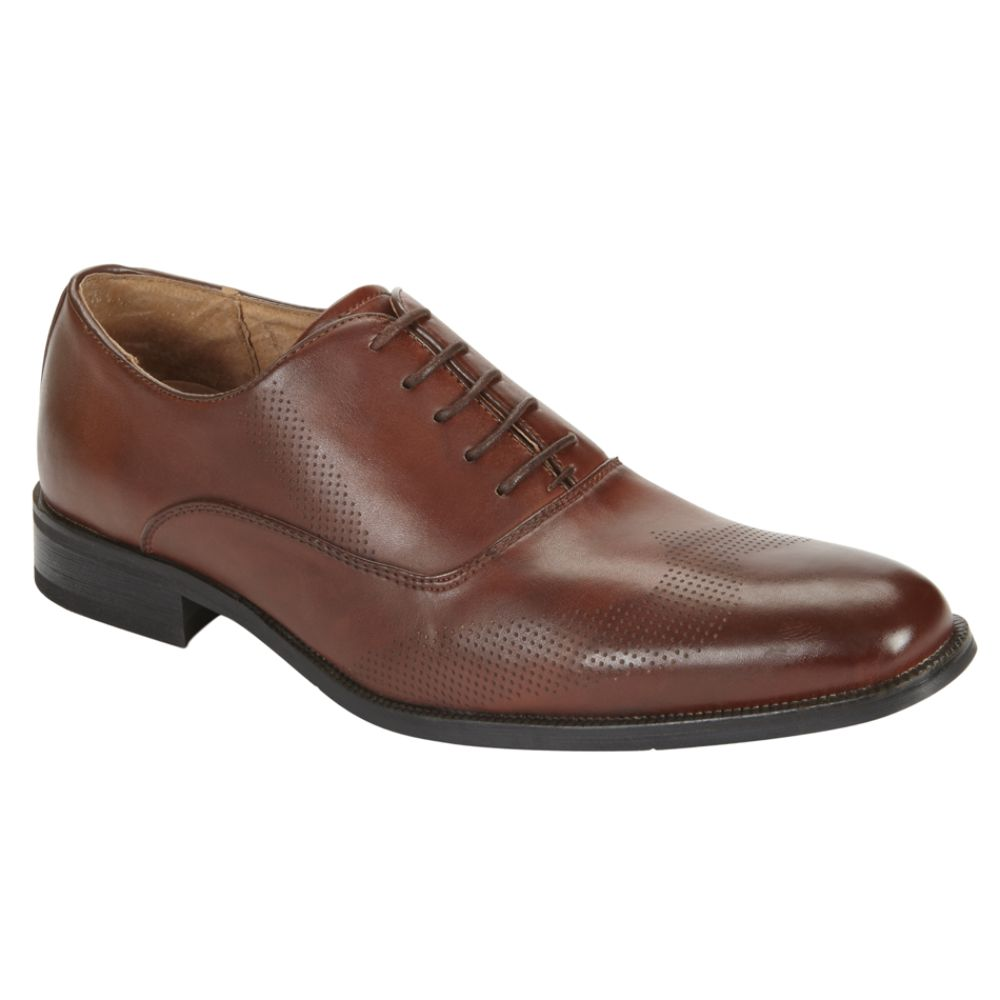 Men 39s Shoe Luger Dress Tan Comfortable good quality for price