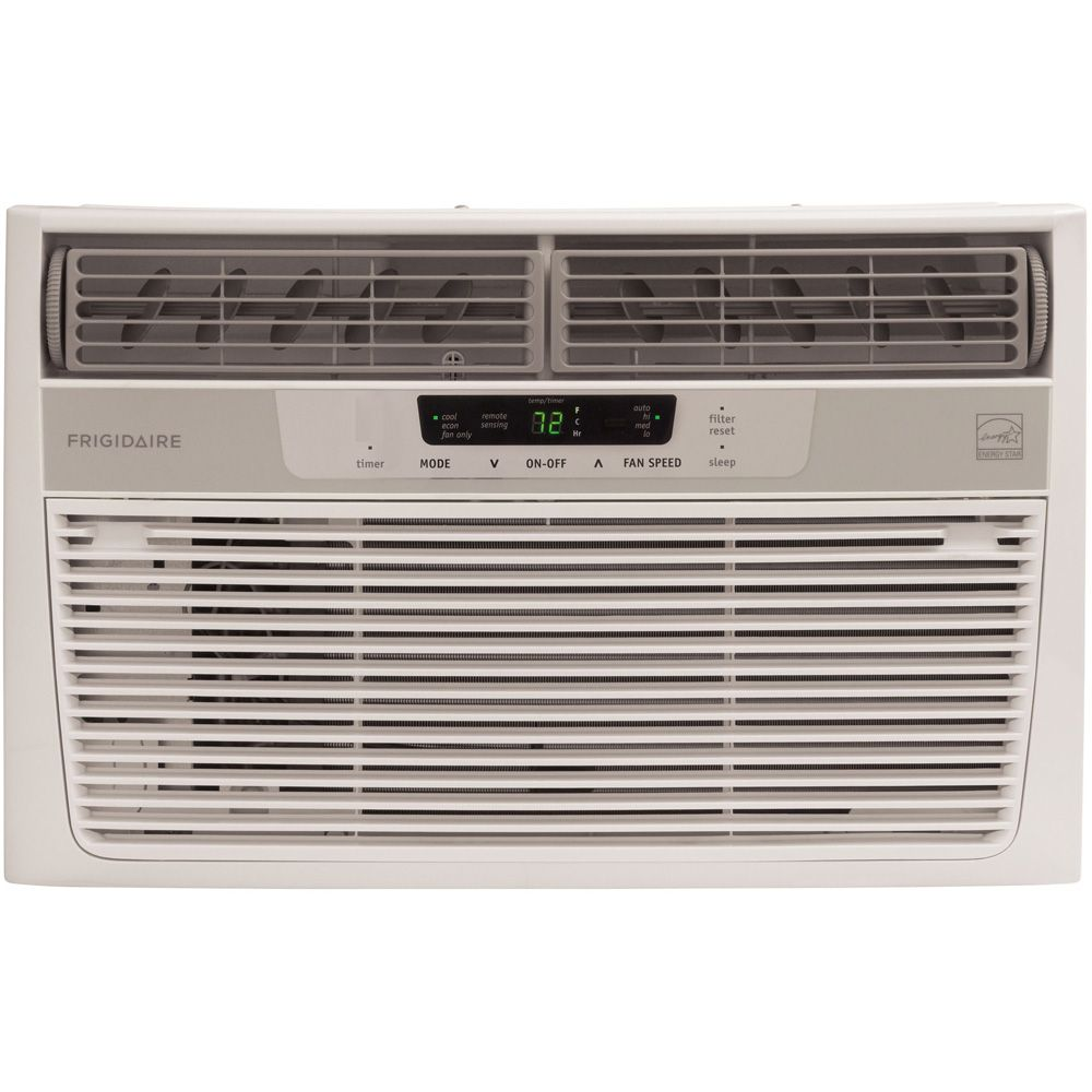 Frigidaire FRA065AT7 6,000 BTU Mini Compact Window Air Conditioner