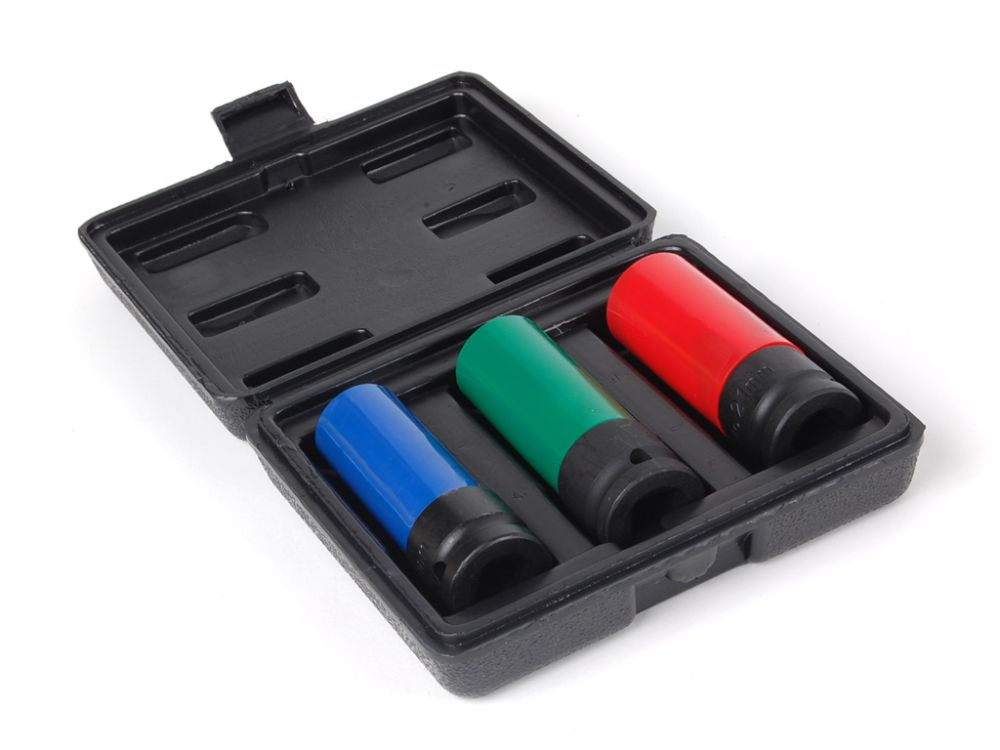 Protecta Socket Set