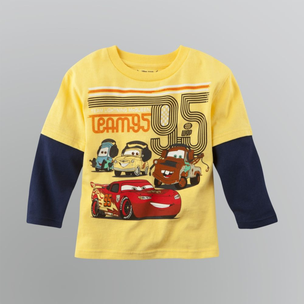 Disney Cars Boys Team 95 Long