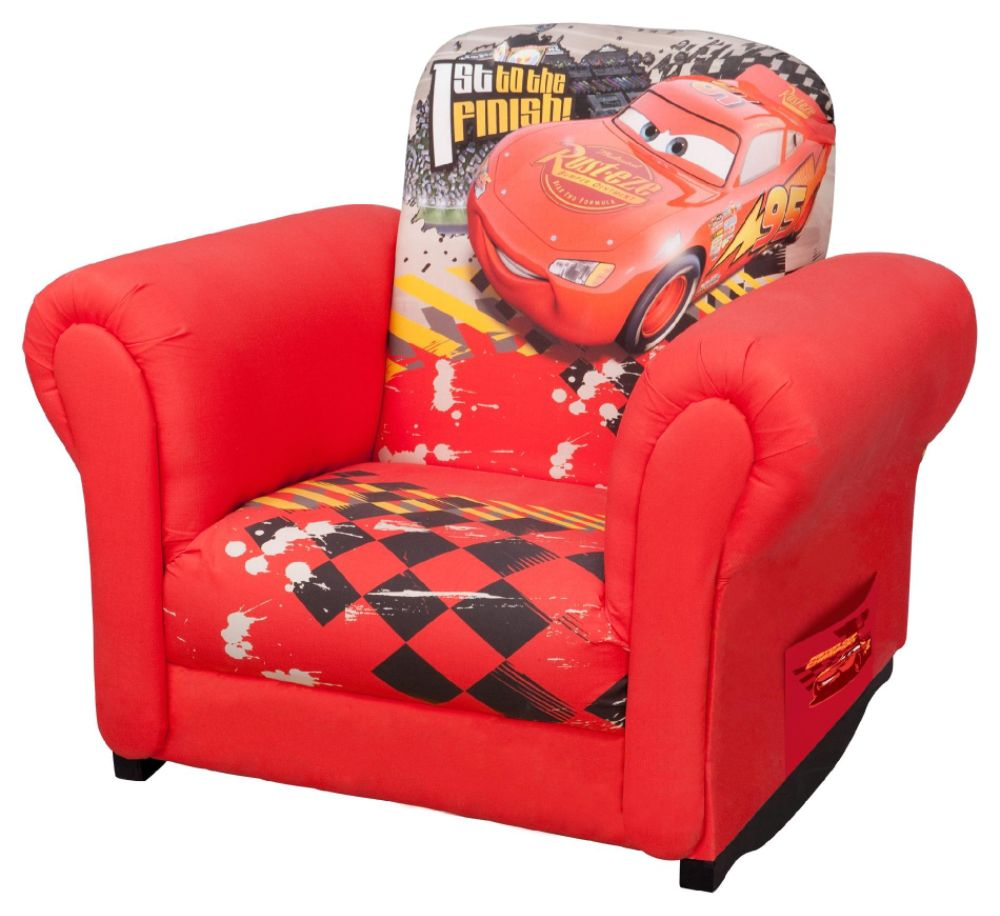 decor now: Furniture Disney Cars Themed Bedroom