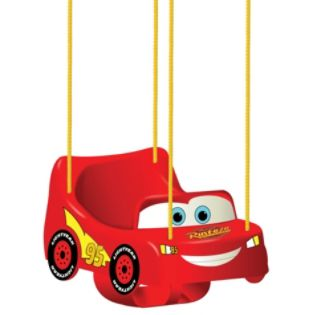 Disney  Cars Toddler Swing