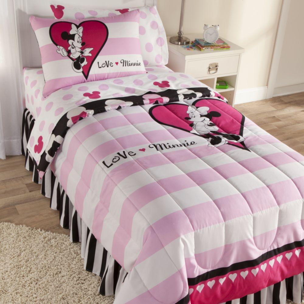 Mickey Mouse Comforter Bedding Sets Kids Bedroom Dora