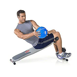 Universal Fitness Weight Bench
